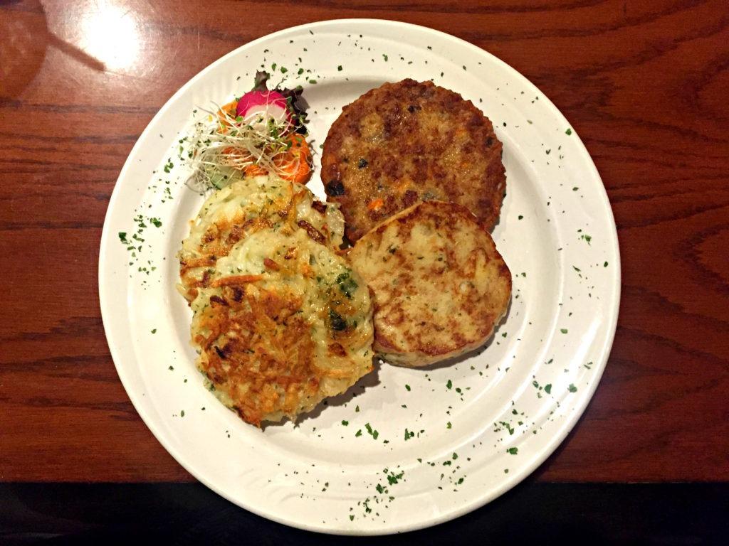 Restaurant Review Cafe Mozart 2