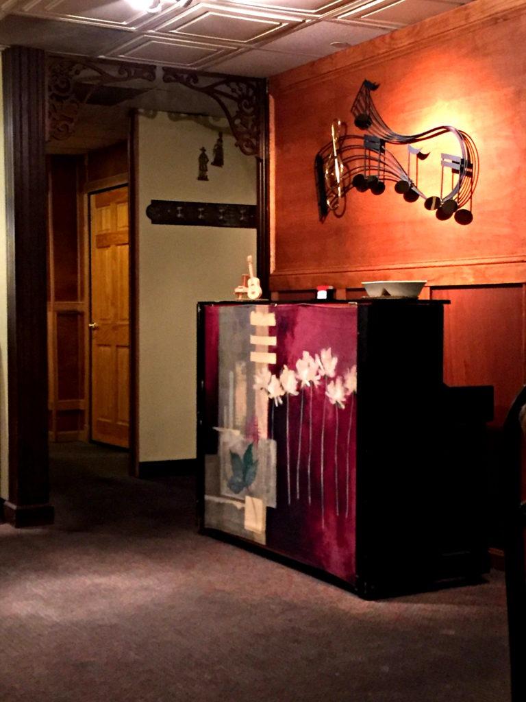 Restaurant Review Cafe Mozart 3