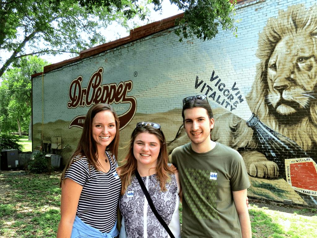 Dallas Heritage Village 2