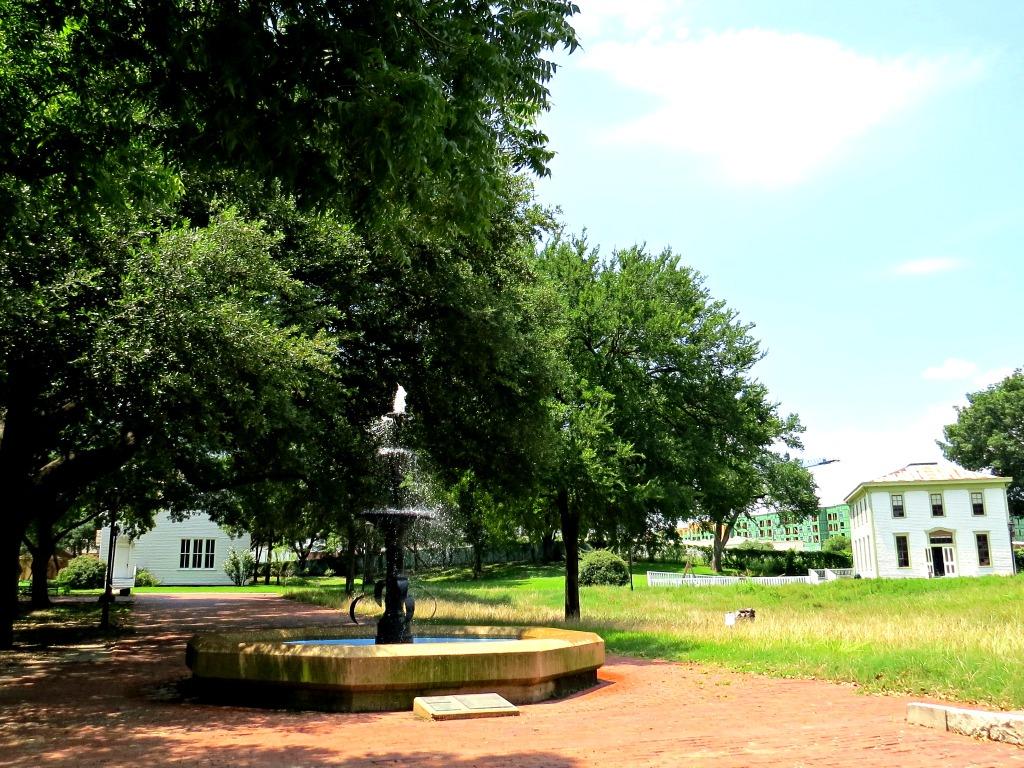 Dallas Heritage Village 13