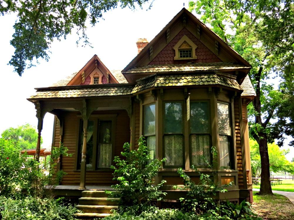 Dallas Heritage Village 14