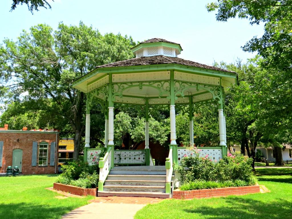 Dallas Heritage Village 3