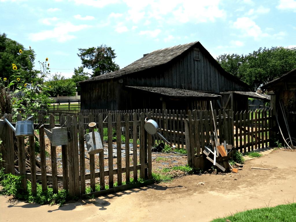 Dallas Heritage Village 5
