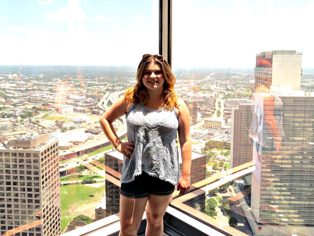 Dallas - Sky Lobby 4