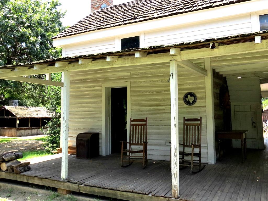 Dallas Heritage Village 7
