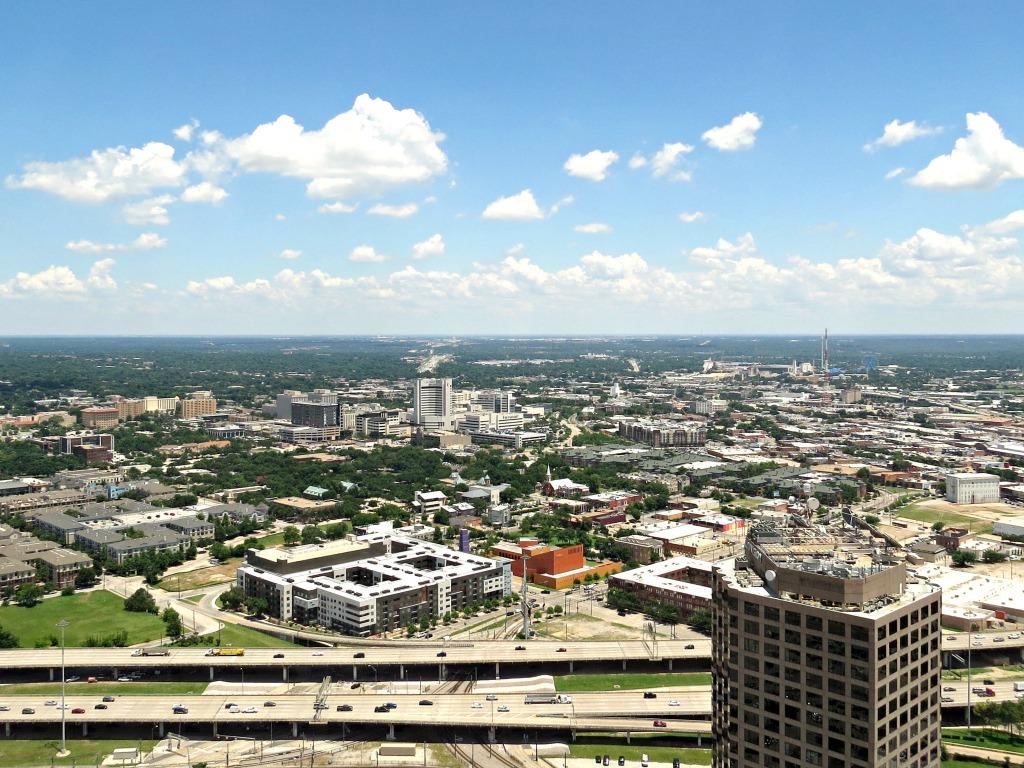 Dallas - Sky Lobby 5