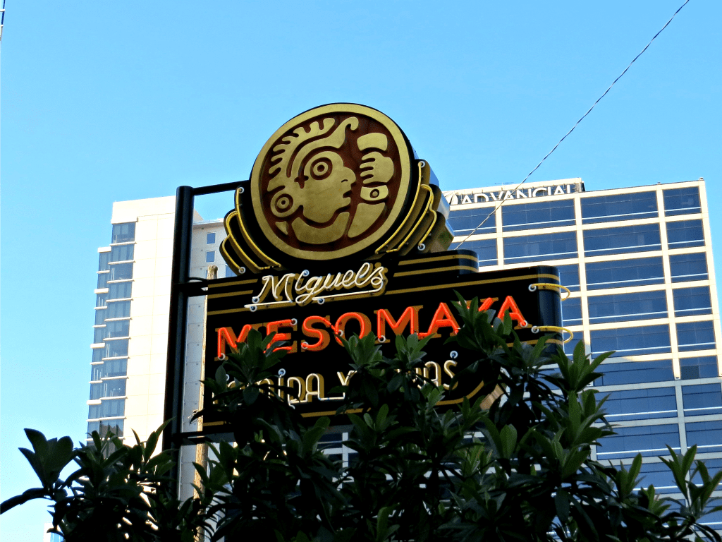 Dallas Meso Maya 5