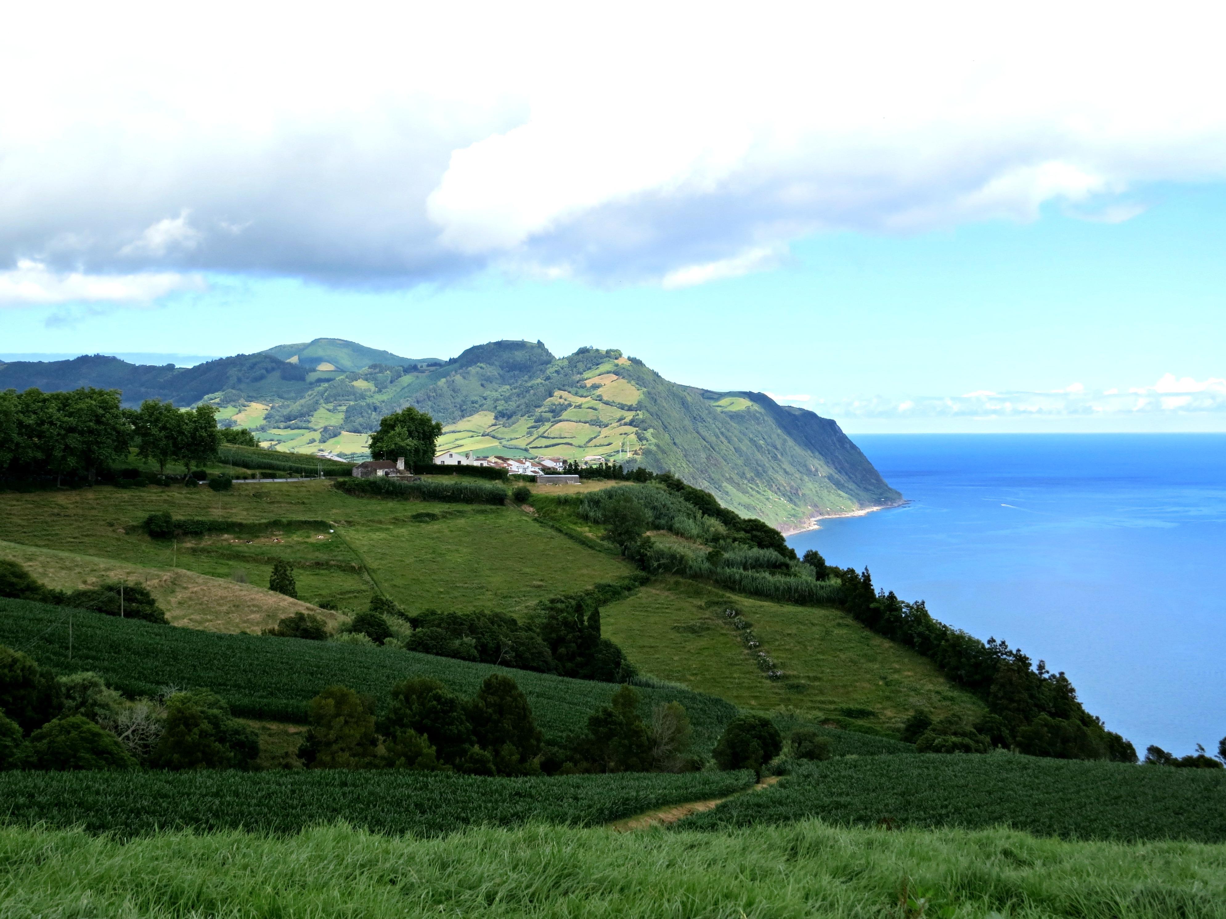 Açores Coast