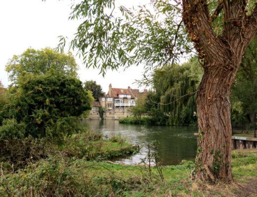 Cambridge 21