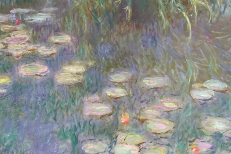 Paris Orangerie 7