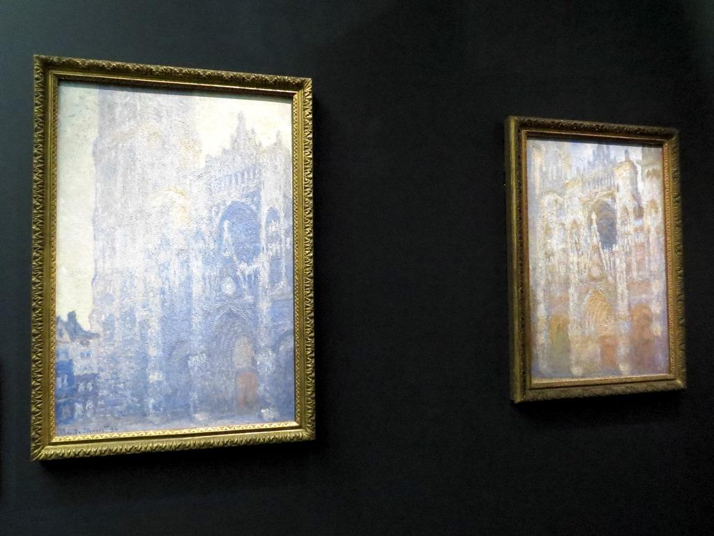 Paris - Musée d'Orsay 9