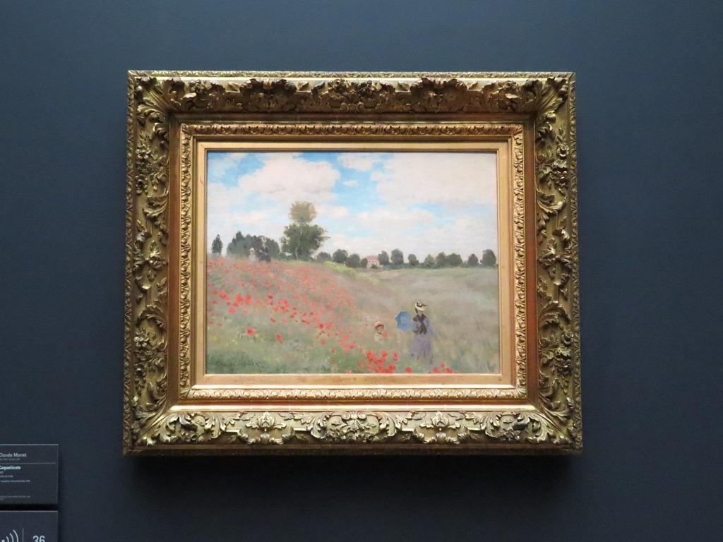Paris - Musée d'Orsay 11