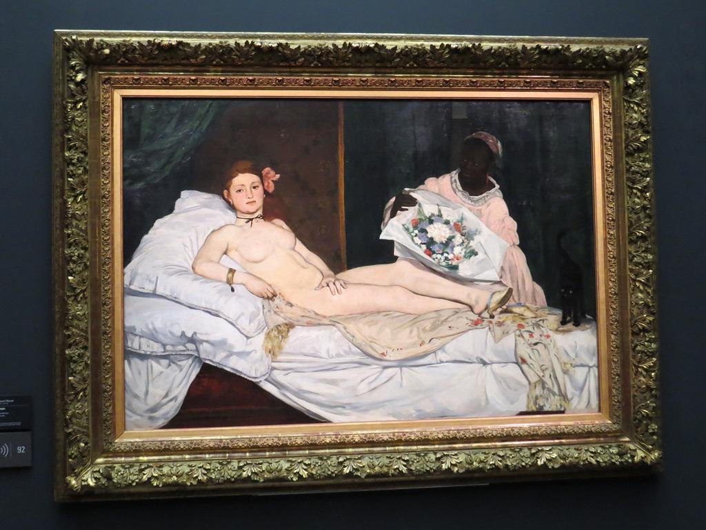 Paris - Musée d'Orsay 12