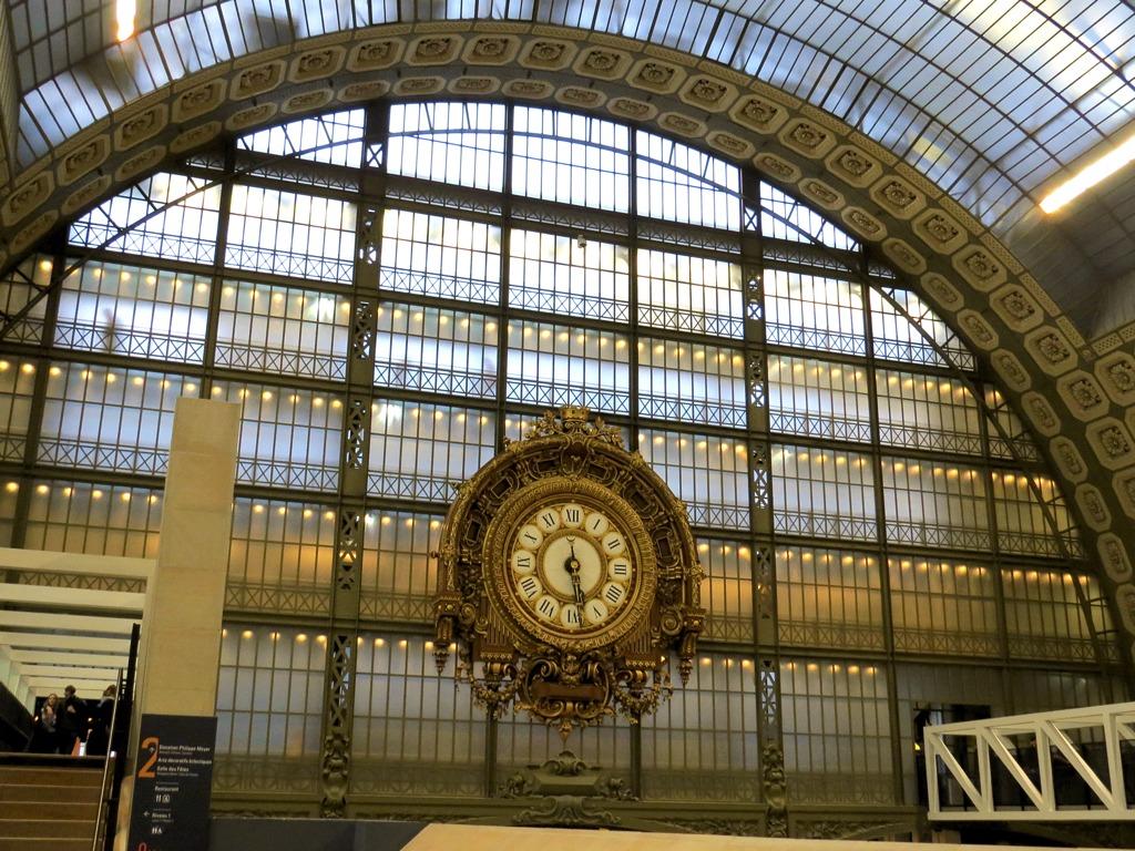 Paris - Musée d'Orsay 13