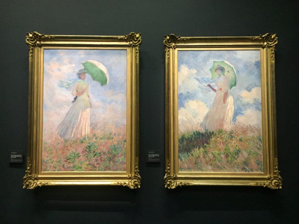 Paris - Musée d'Orsay 8