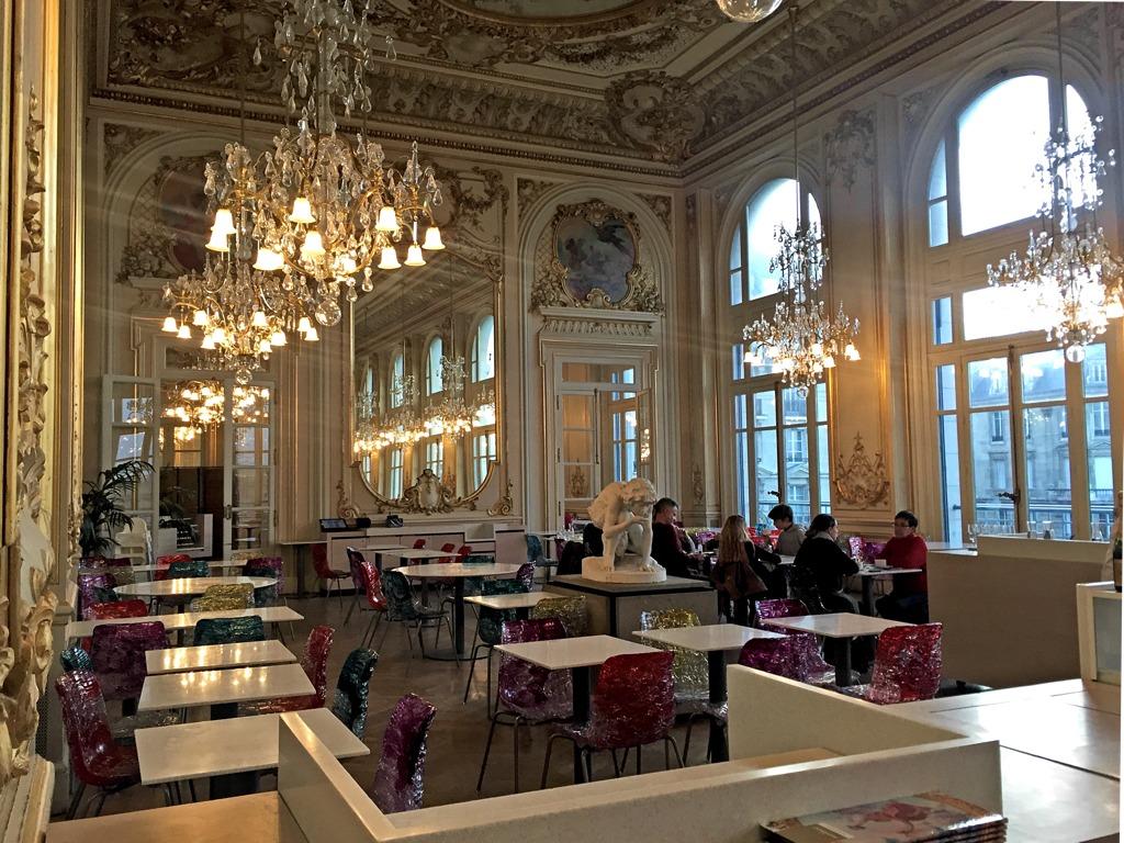 Paris - Musée d'Orsay 14