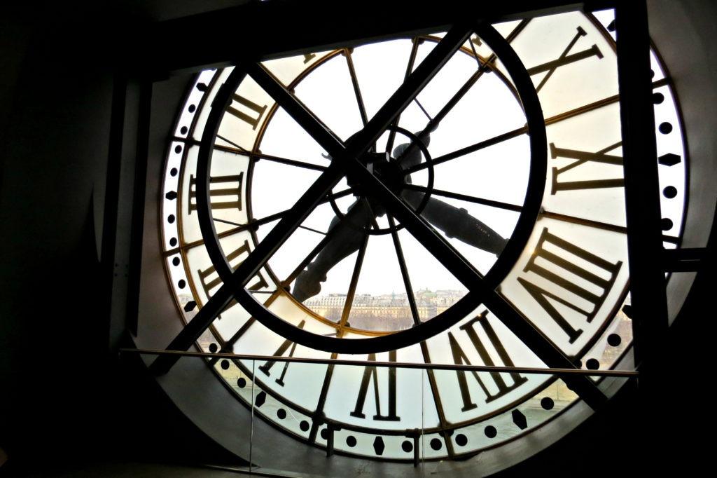 Paris - Musée d'Orsay 6