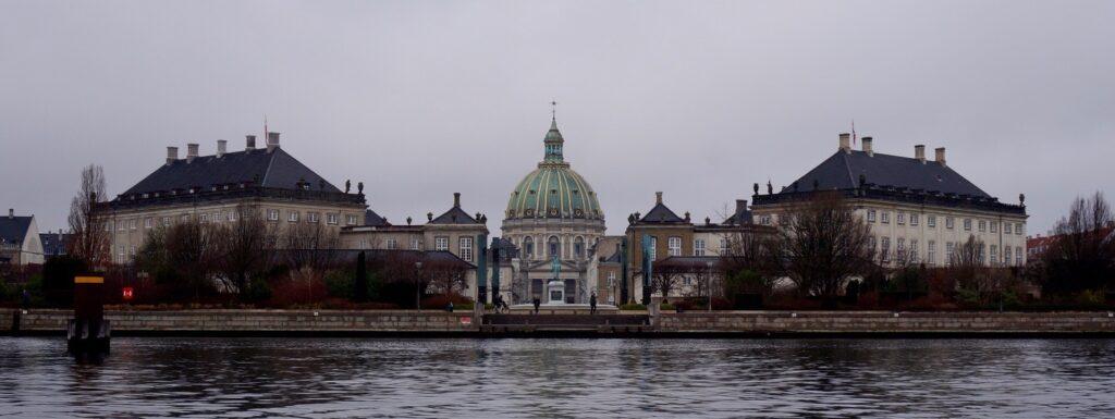 Copenhagen - Marble Church 4