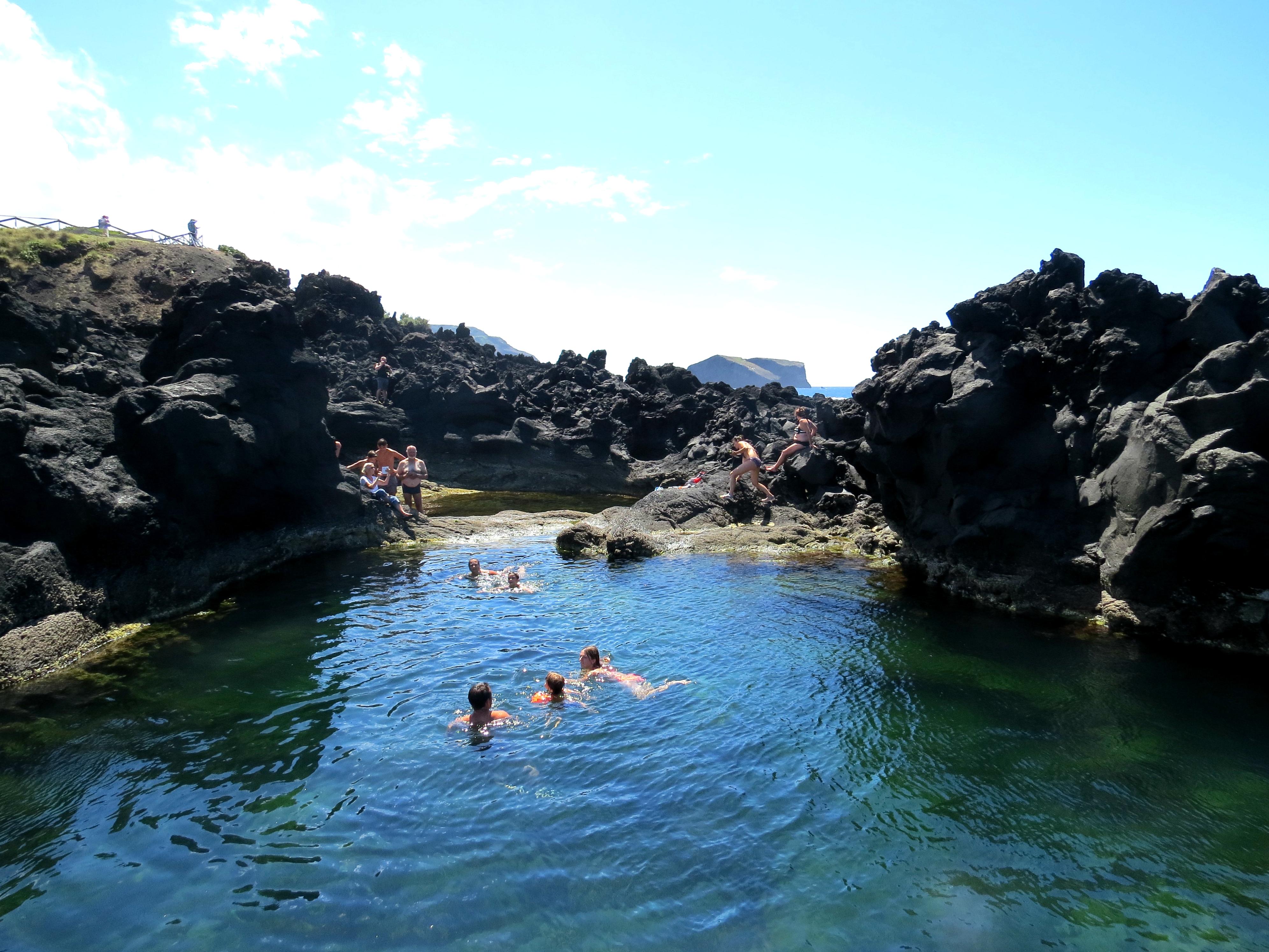 Açores Mosteiros 2