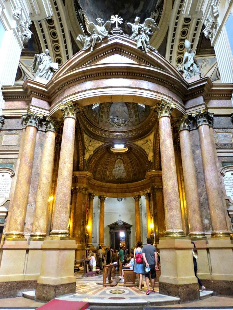Zaragoza - Basilica 9