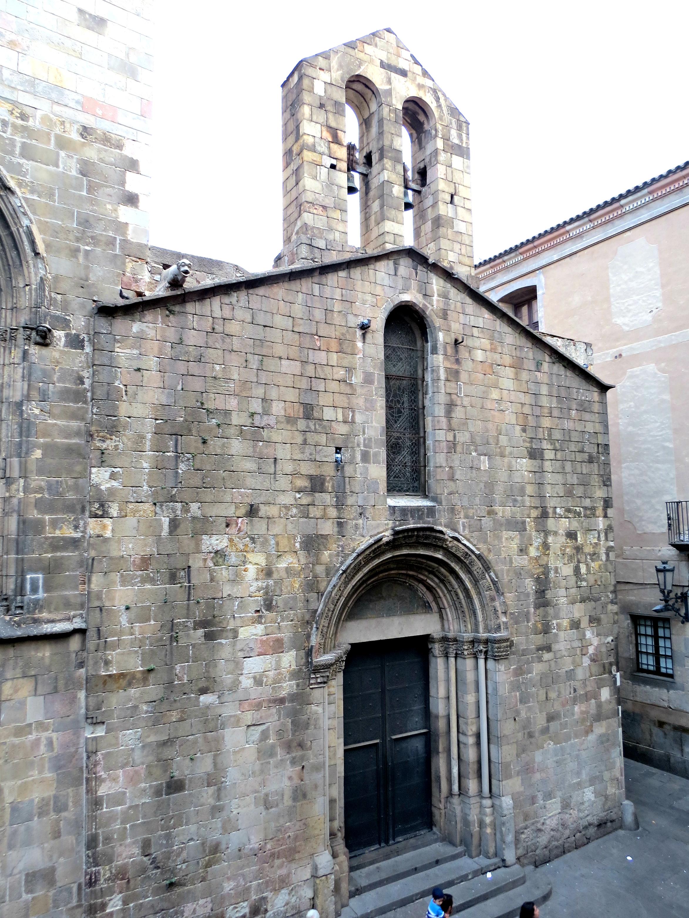 Barcelona - Barri Gòtic 9