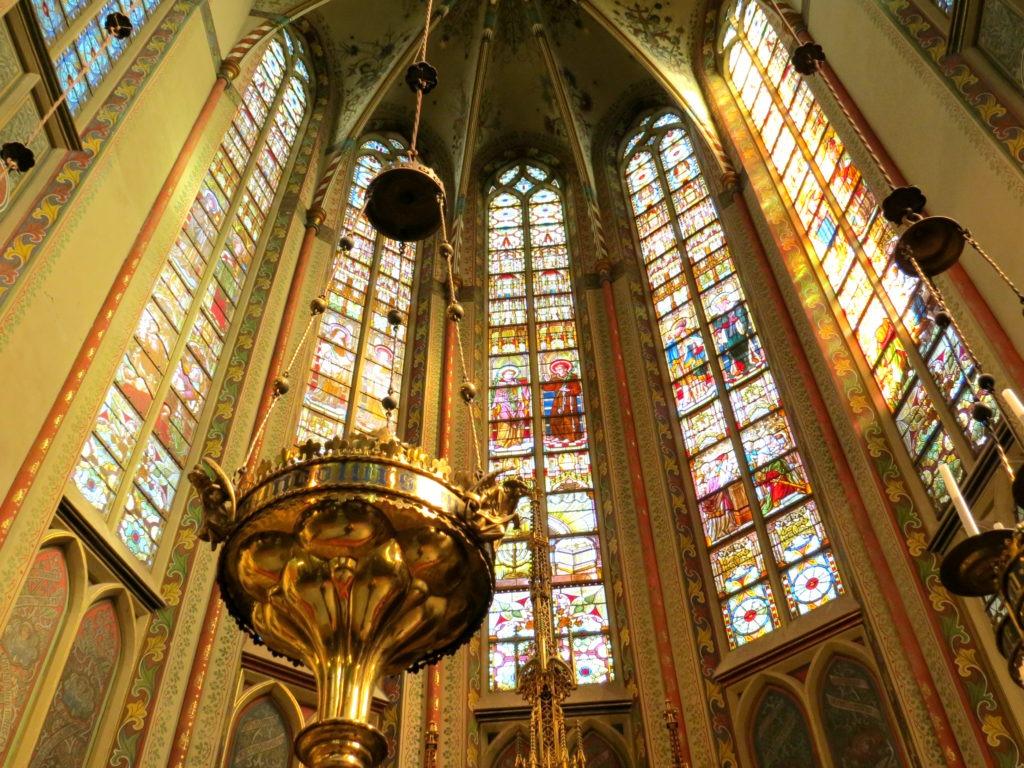 Utrecht - St. Willibrordkerk