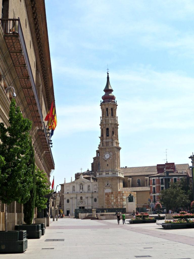 Zaragoza 7