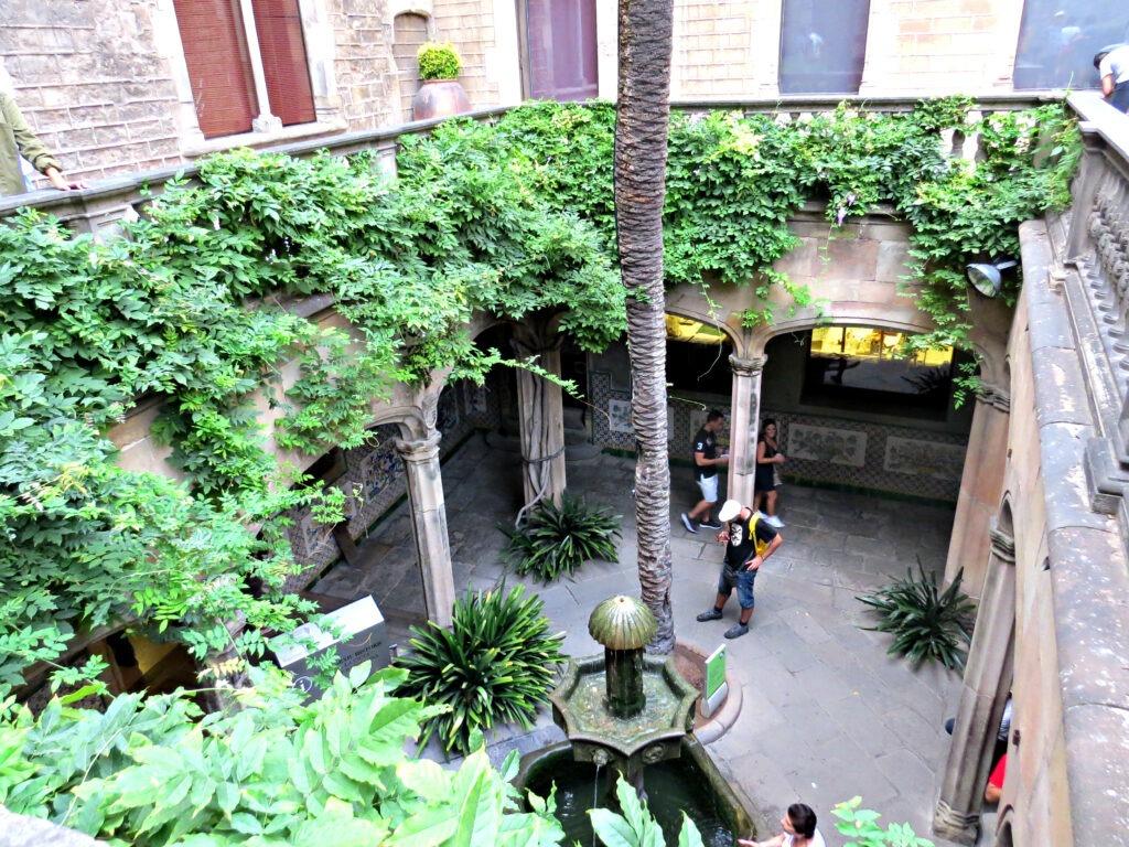 Barcelona - Barri Gòtic 8