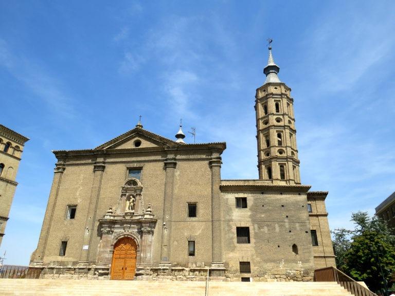 Zaragoza 9