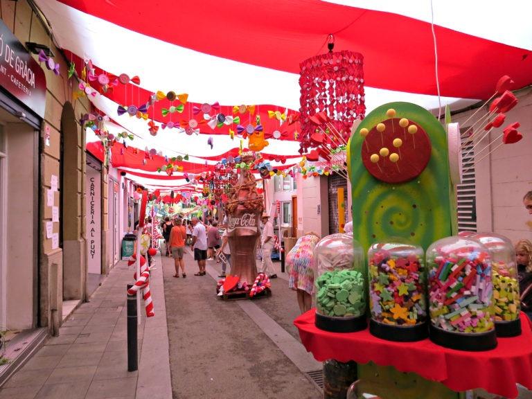 Gracia Barcelona - Candy 1