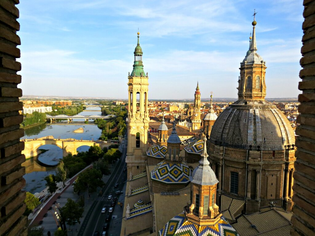 Zaragoza - Basilica 6