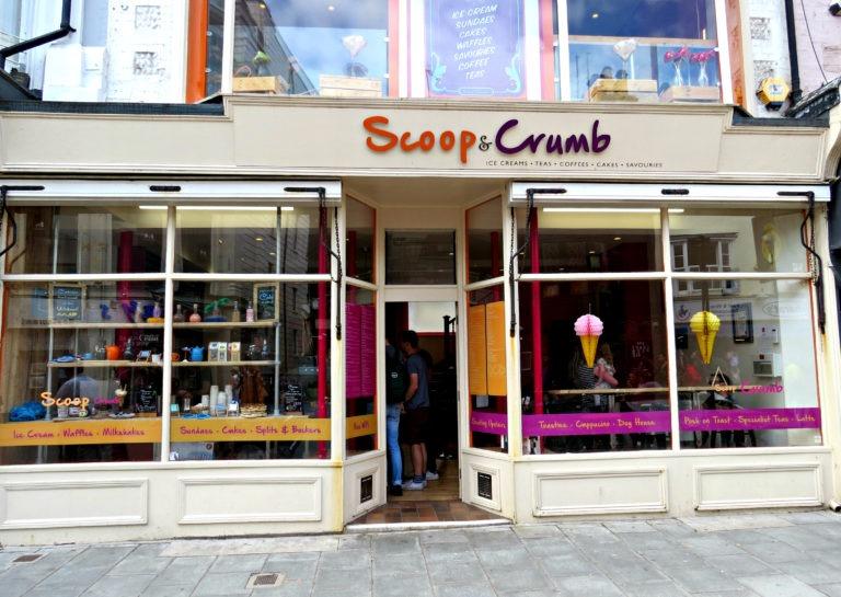 Brighton Ice Cream 1