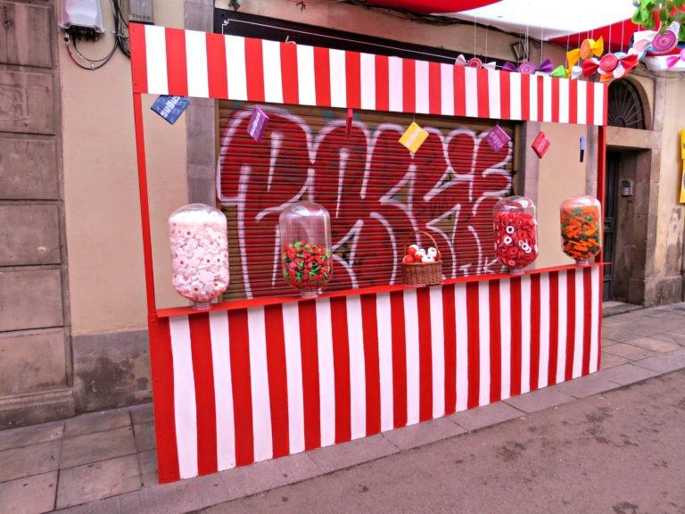 Gracia Barcelona - Candy 3