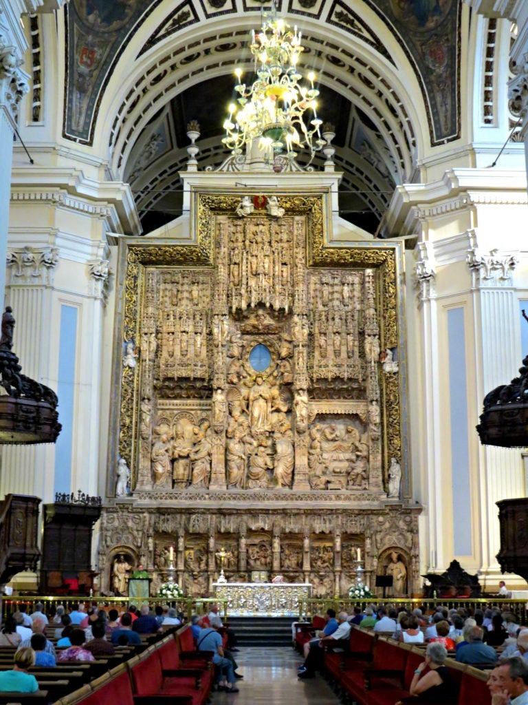 Zaragoza - Basilica 8