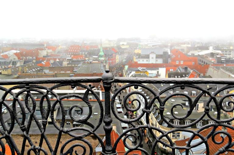 Copenhagen - The Round Tower