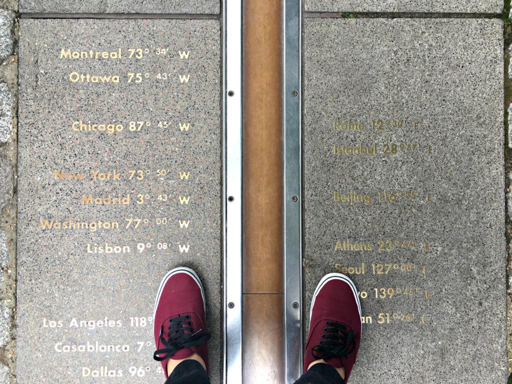 Greenwich 11