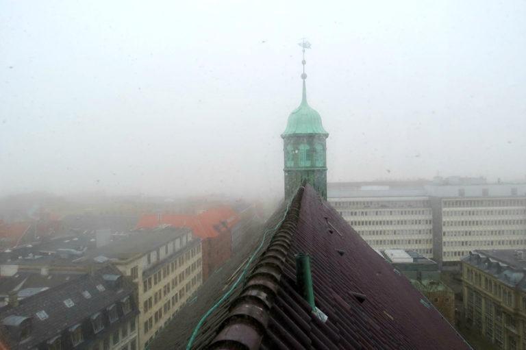 Copenhagen - The Round Tower 2
