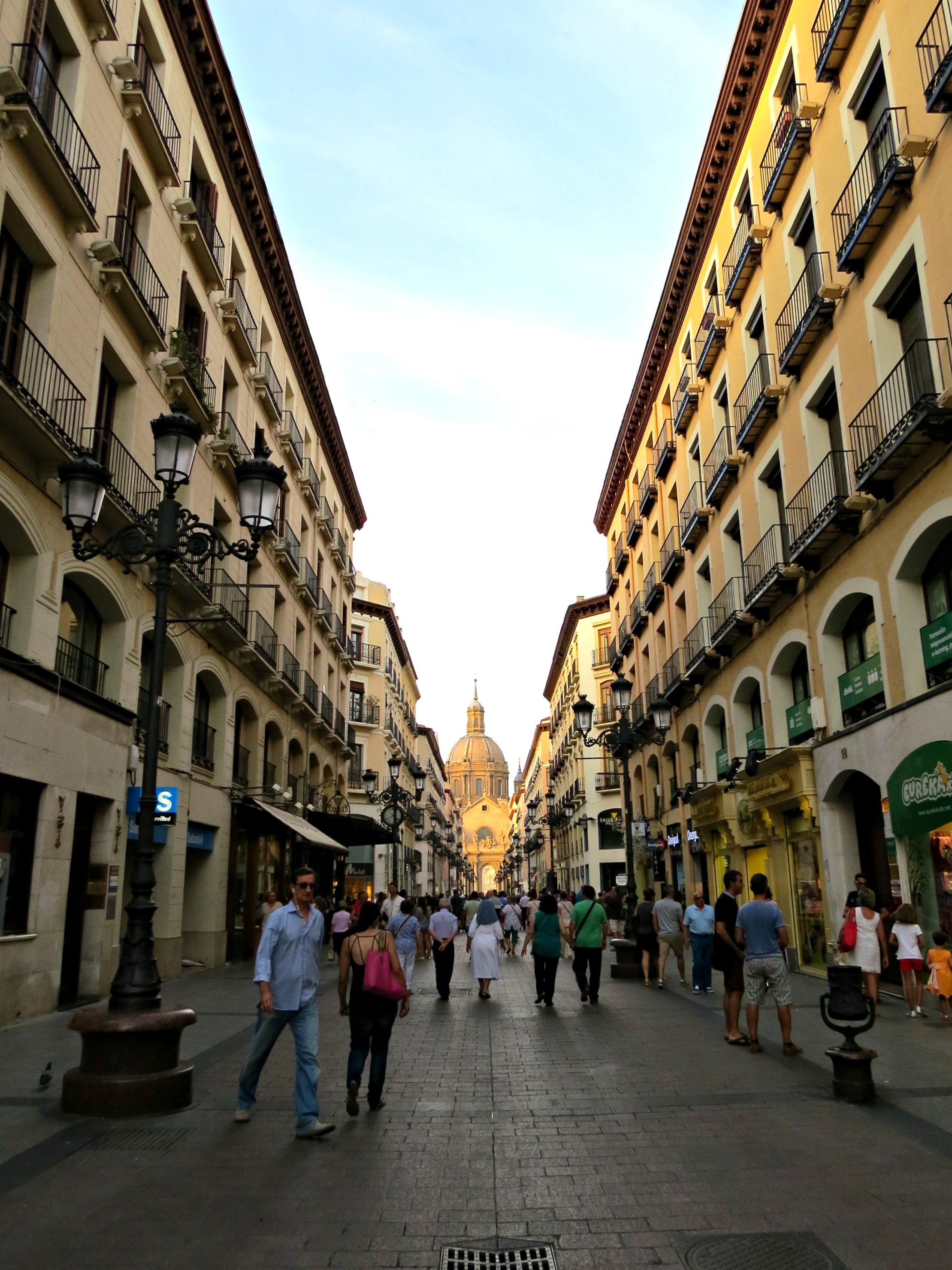 Zaragoza 8