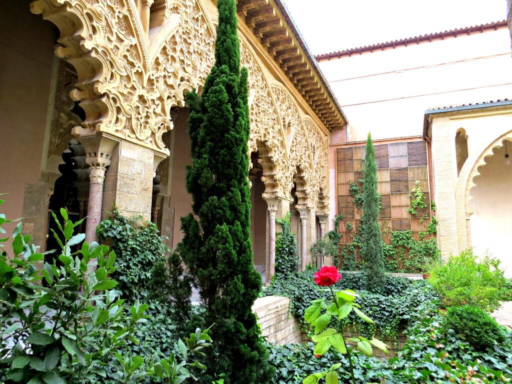 Zaragoza - Aljaferia