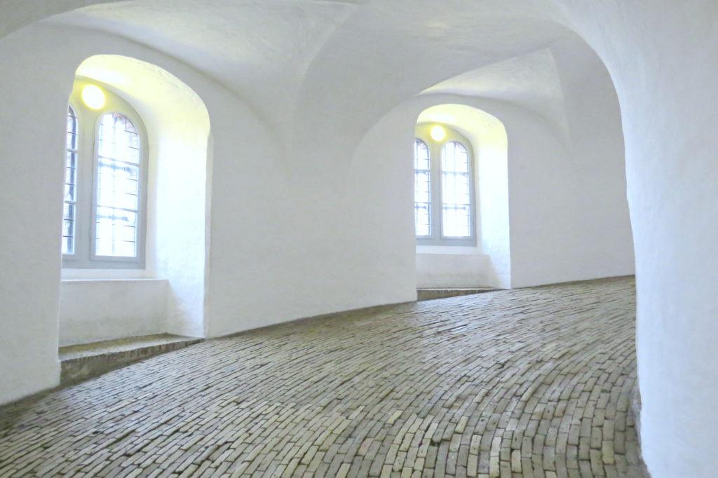 Copenhagen - The Round Tower 3