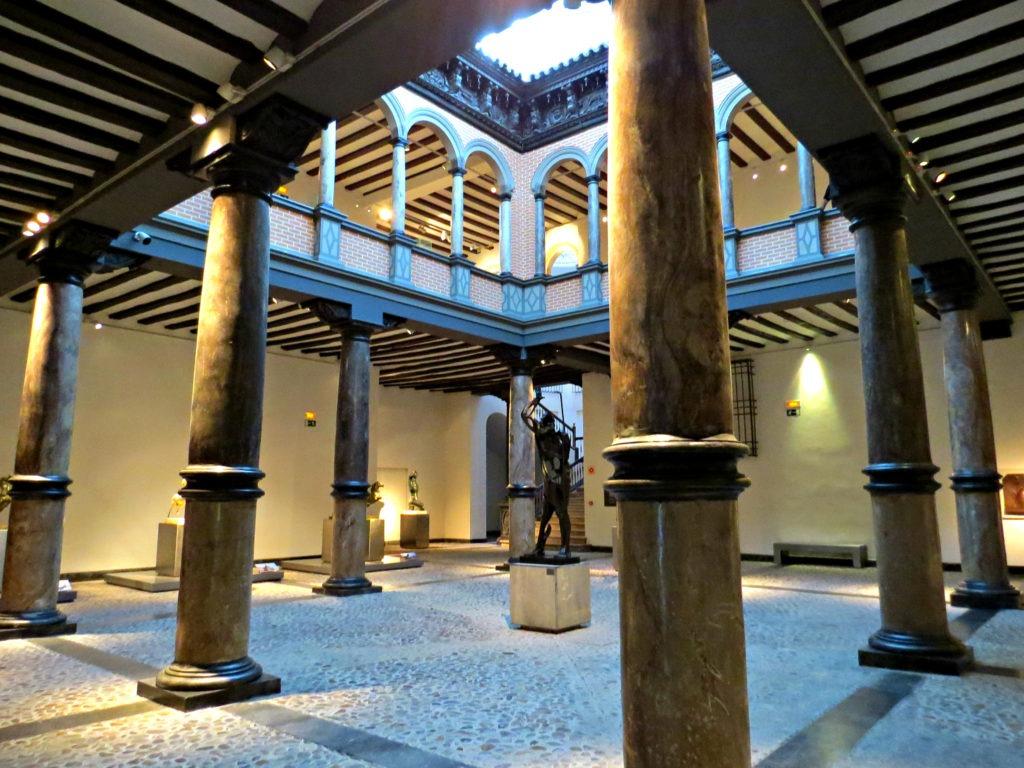 Zaragoza - Museum
