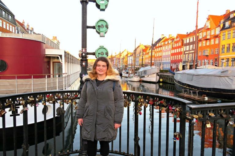 Copenhagen - Nyhavn 2