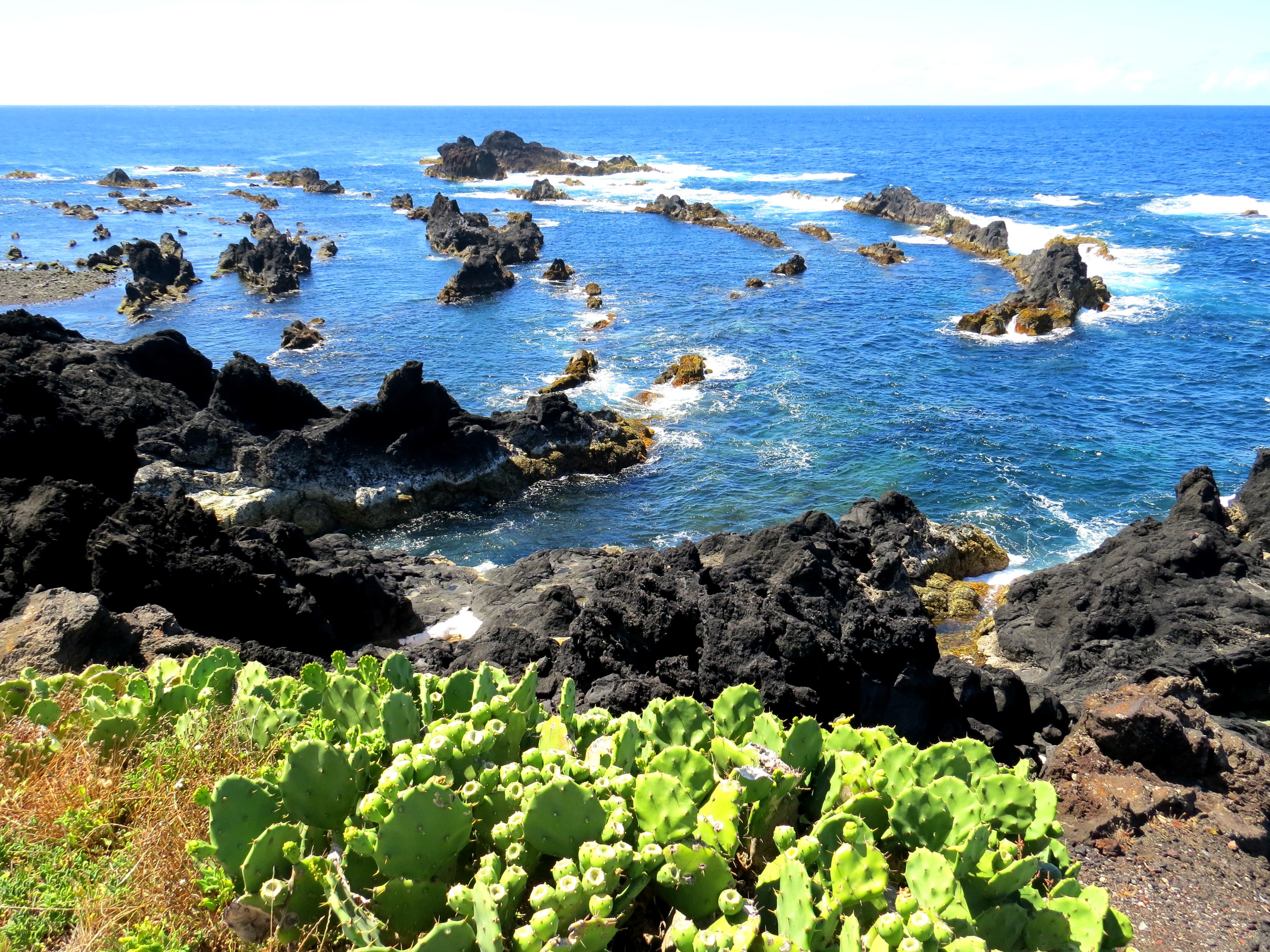 Açores Mosteiros 6