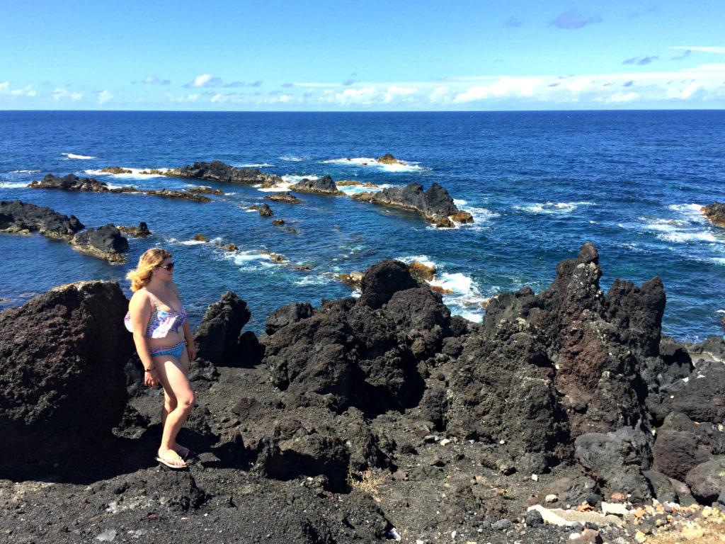 Açores Mosteiros 5