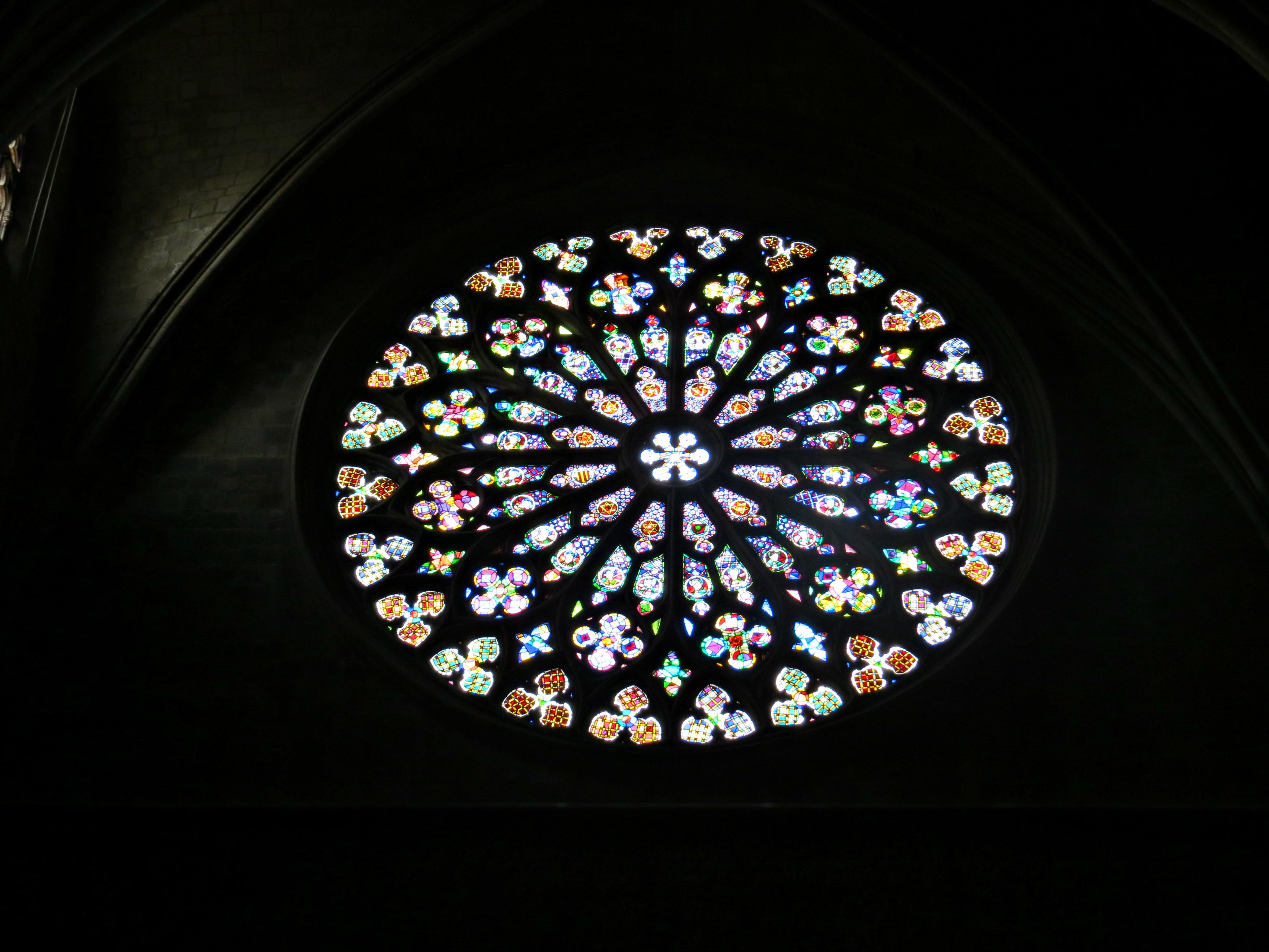 Basílica de Santa María del Pi 2