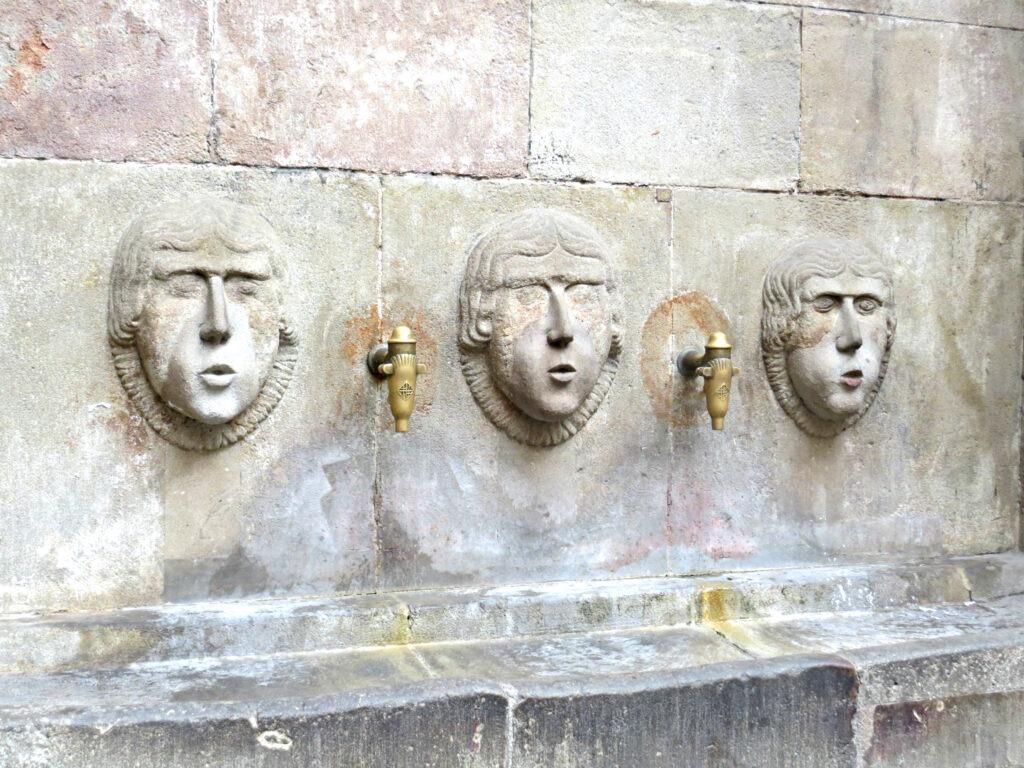 Barcelona - Barri Gòtic 2