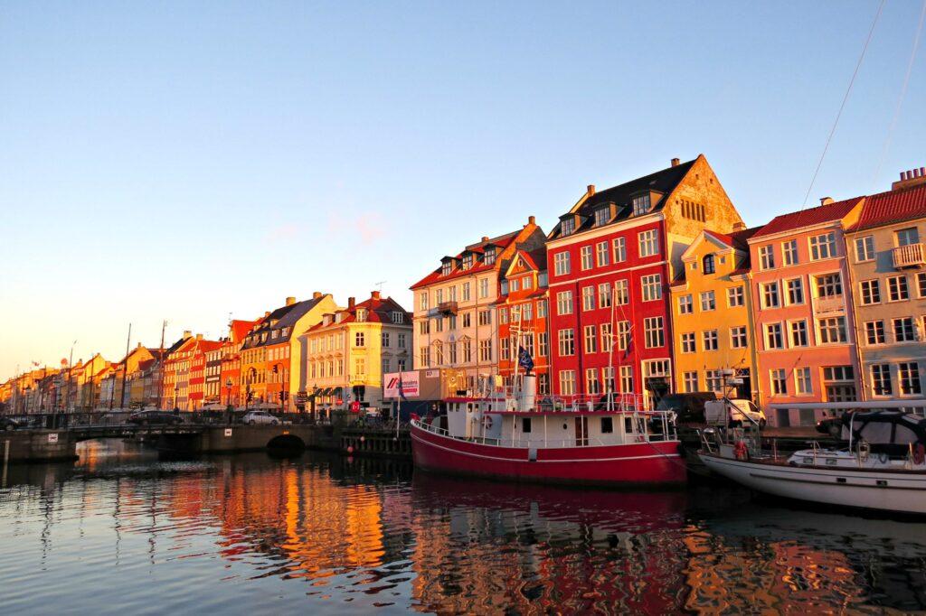 Copenhagen - Nyhavn 3