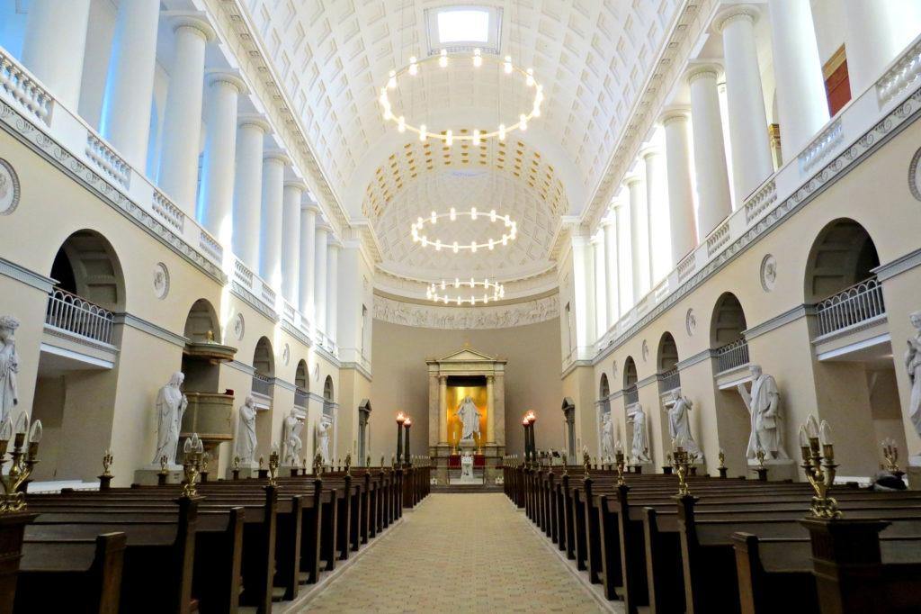 Copenhagen - Vor Frue Kirke 3