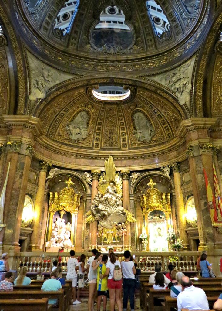 Zaragoza - Basilica 3