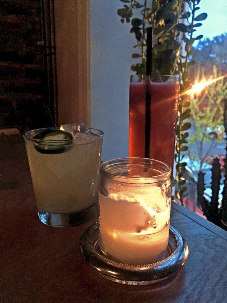 Restaurant Review - Rose's Luxury 1